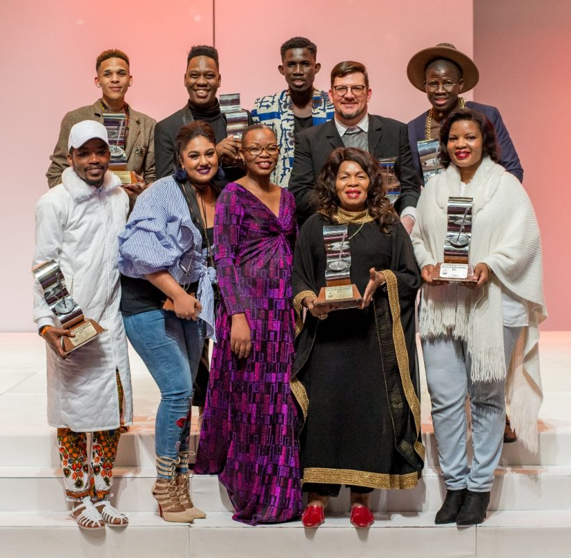 2017 Fashion Recognition Awards Winners