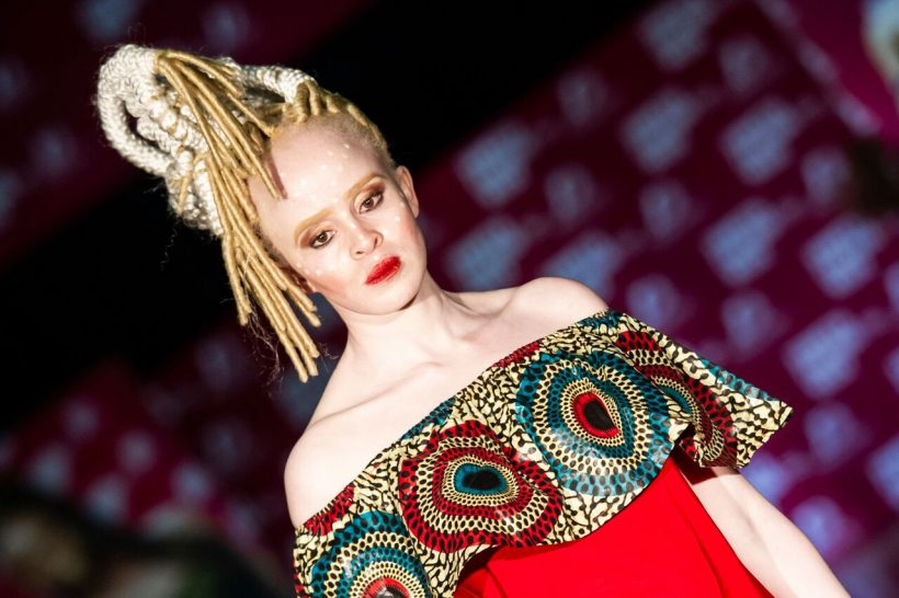 Hairstyles and Runway Rules Were Broken at the Soweto Fashion week ...